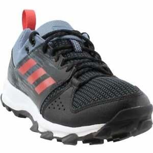 adidas-Galaxy-Trail-Casual-Running-Neutral-Shoes-Black-Womens-Size-5-5-B