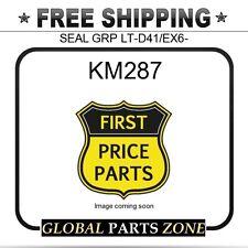 KM287 - SEAL GRP LT-D41/EX6-  for KOMATSU