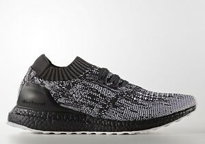 cheap for discount 22cf1 9b8af Image is loading Adidas-Ultra-Boost-Uncaged-Glitch-Camo-Triple-Black-