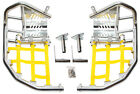 LTZ 400 KFX 400 DVX 400 Nerf Bars Pro Peg Alba Racing 206-T7-SY