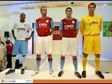 Aston Villa FC Soccer Shorts players version