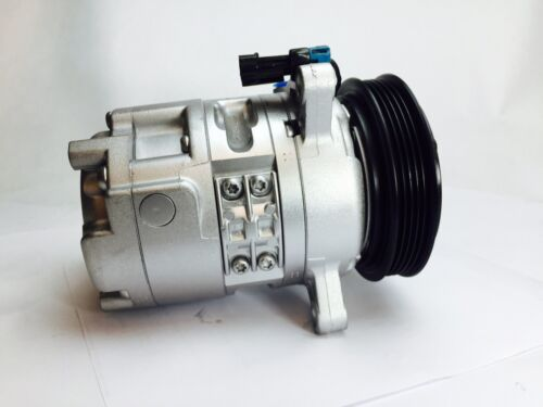 Saturn 1997 SC SL SW A//C Compressor Kit with 1 year warranty 57256 Reman