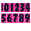 Car-Dealer-Windshield-Stickers-11-Dzn-Pricing-Numbers-You-Pick-Color-7-1-2-Inch thumbnail 7