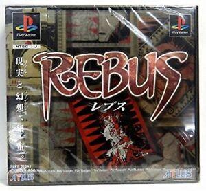 USED-PS1-PS-PlayStation-1-Rebusu