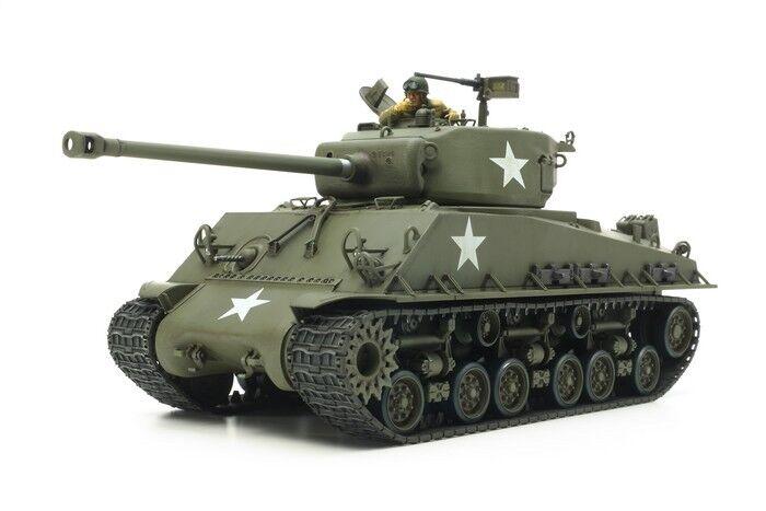 Tamiya US Medium Tank M4A3E8 Sherman -  Easy Eight  European Theater 35346