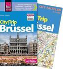 Reise Know-How CityTrip Brüssel von Günter Schenk (2015, Taschenbuch)
