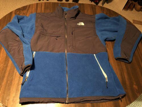 Men's North Face Denali Jacket - Large