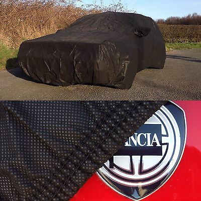 MITSUBISHI EVO 7-8-9 LUXURY HEAVYDUTY FULLY WATERPROOF CAR COVER COTTON LINED