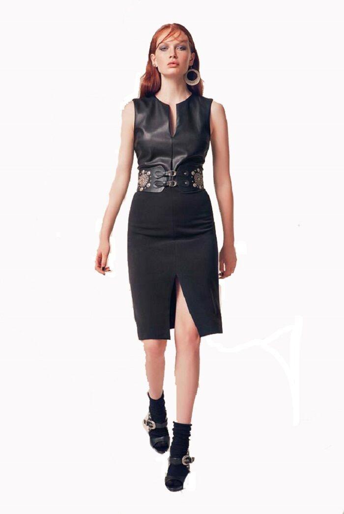 ABITO DENNY Rosa DRESS  ART.11000