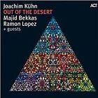 Joachim Kühn - Out of the Desert (2009)