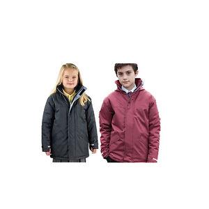 cc2d407c2451 Result R207J Kids Core Winter Parka Waterproof Windproof Jacket 6 ...