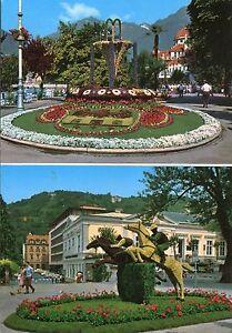 Alte-Postkarte-Meran-Kurpromenade