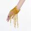 1-Paire-Belly-Dance-Danse-Bracelet-Orientale-Partie-Superieure-Du-Bras 縮圖 4