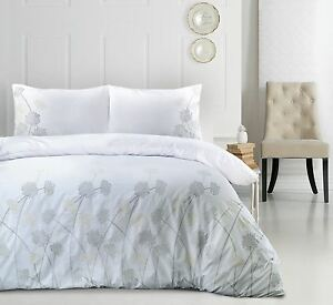 Luxury-Janet-Hotel-Quality-Floral-Embroidered-100-Cotton-Duvet-Cover-Bedding-Set