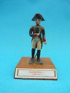 CBG-MIGNOT-Premier-empire-L-039-empereur-Napoleon-Bonaparte-sur-socle-bois