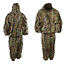 UK-SELLER-GHILLIE-SUIT-3D-CAMO-LEAF-WOODLAND-SHOOTING-PHOTOGRAPHY-CAMOUFLAGE thumbnail 2