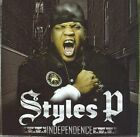Independence 0859450001293 by Styles P CD