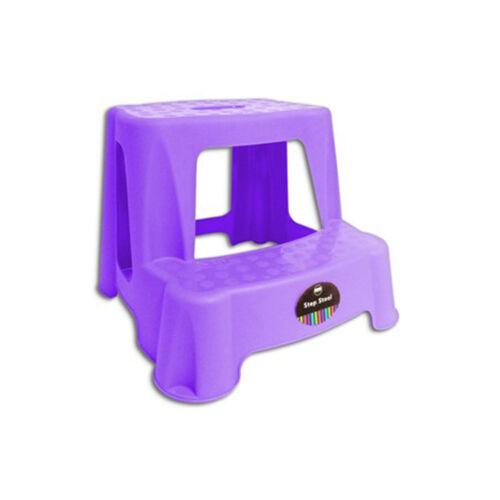 Stepping tabouret pour home /& outdoor 27 cm de haut pour enfants enfants intensifier étapes