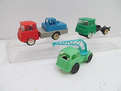 Spielzeug Blech/kunstoff Autos L:ca.10-11,5cm Für Bastler Gute QualitäT Blechspielzeug Mes-43685 Ältere 3 St