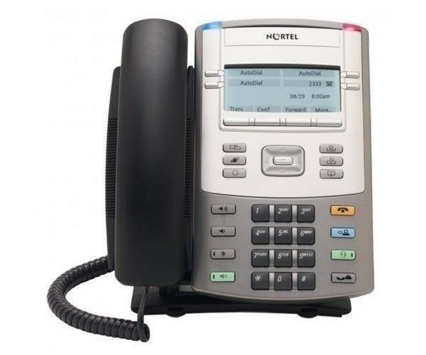 IP telefon, Nortel