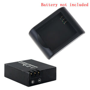 Sport-DV-Action-Camera-cam-battery-Charger-for-SJ4000-H9R-HyLSP-w
