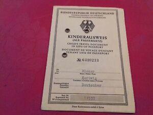 kinderausweis berlin