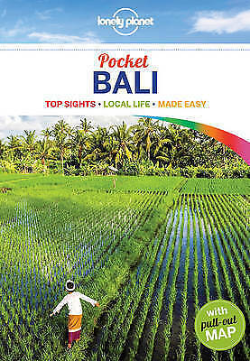 1 of 1 - Lonely Planet Pocket Bali (Travel Guide) by Lonely Planet.