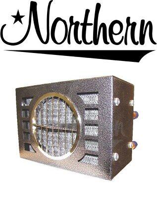 Northern Universal 12 Volt Cab Compact Auxiliary Heater 20,000 BTU UTV  Tractor | eBay