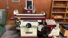 Surface Grinder Acer Ags 1020ahd Mfg Date 2012 Barely Used Houston Tx