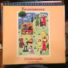 LP Renaissance*Scheherazade* MFSL*AUDIOPHILE MASTER RECORDING*NEAR MINT*