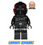 LEGO-Minifigure-Star-Wars-Inferno-Squad-Agent-frowning-sw987-FREE-POST thumbnail 1