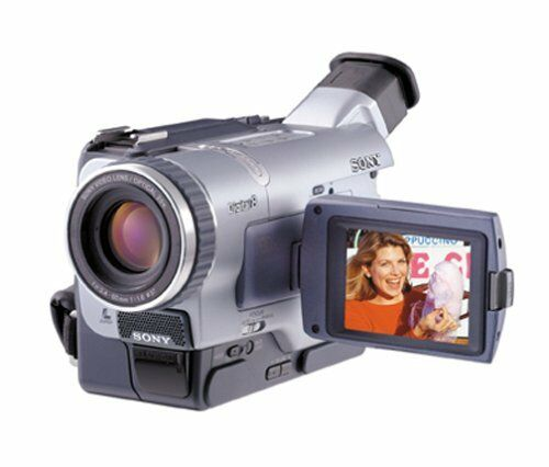 Sony Digital8 Camcorder DCR-TRV230 / Sony Handycam Digital8 Player / Hi8 Video