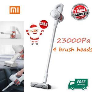 Xiaomi-4in1-Staubsauger-Handstaubsauger-23000Pa-Kabellos-Vacuum-Cleaner-EU-Weiss