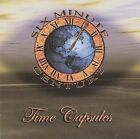 Time Capsules * by Six Minute Century (CD, Aug-2010, Nightmare Records)