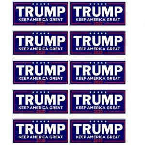10x-Donald-Trump-President-2020-Bumper-Sticker-Keep-Make-America-Great-Decal-A