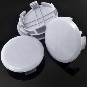 "4pc 68mm (64mm) Gary Wheel Center Hub Caps for 3W0601170F 2.5"" Opening"