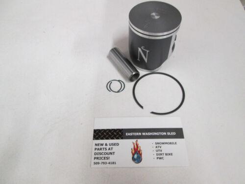 """/""""A/"""" 2007-2008 KTM 144 SX NAMURA PISTON KIT 56mm STD BORE"""