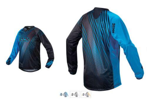 iXS Neck Brace kompatibler Kragen Super Sales ! Orcan DH Jersey MTB Downhill