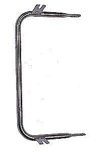 Peterbilt  Mirror Bracket 18-02123