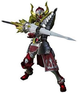 S.I.C Masked Kamen Rider Gaim BARON BANANA ARMS Action Figure BANDAI NEW F//S