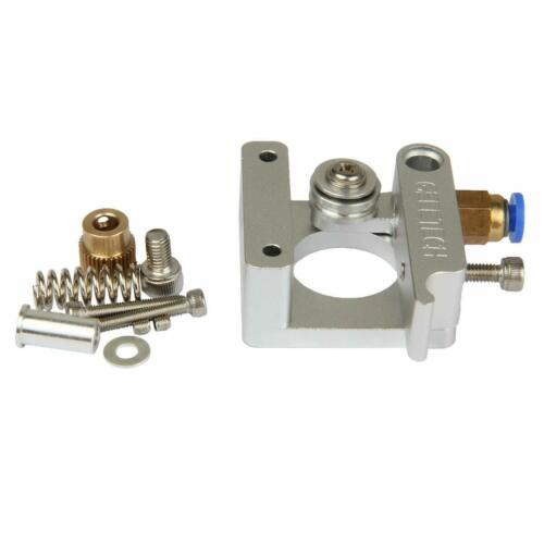 3D Printer MK8 Bowden Extruder Frame Aluminum Feeder Kit with Spring Adjustable
