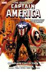Death of Captain America: The Complete Collection by Ed Brubaker (Paperback, 2013)