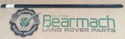 Bearmach Land Rover Defender 90 110 PORTA ANTERIORE INFERIORE IN GOMMA GUARNIZIONI x2-alr6250
