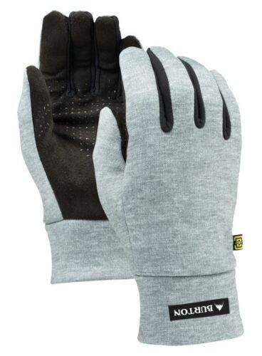 Heathered Gray UVP 35€ Burton TOUCH N GO Damen Handschuh