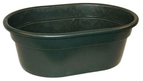 Weidetränke 150 litros sin flujo de tapones pociones tränkebecken