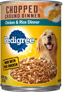 Dog-Food-Chopped-Ground-Dinner-Adult-Wet-Canned-Chicken-amp-Rice