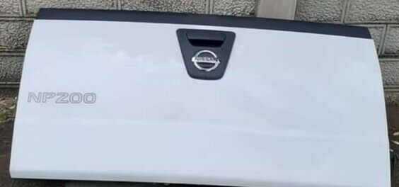 New Nissan NP200 Tailgate