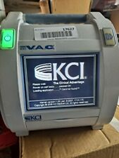 Kci Info Vac Negative Pressure Wound Therapy System