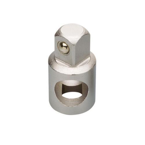 Proxxon Adaptateur 3//8 innenvierkant carré mâle 23566 3//8 pouces 1//2 pouces 1//2