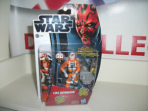 Star Wars black série Sandtrooper TVC Comme neuf on Card Comme neuf IN BOX